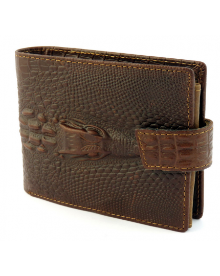 Mens  Luxury Quality Leather Wallet