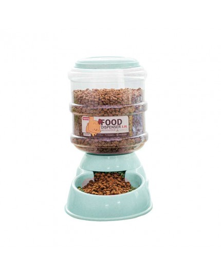 Pet Automatic Food Dispenser