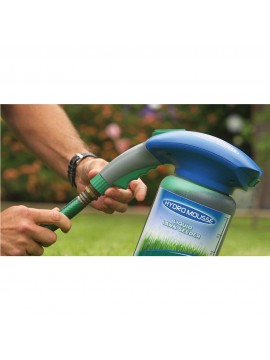 Hydro Mousse Liquid Turf Sprayer