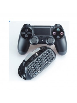 Bluetooth Wireless Keyboard For PS4
