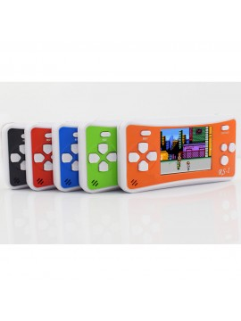 Handheld Game Console for Kids