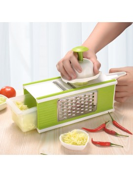 Multifunctional Slicer Tool For Kitchen