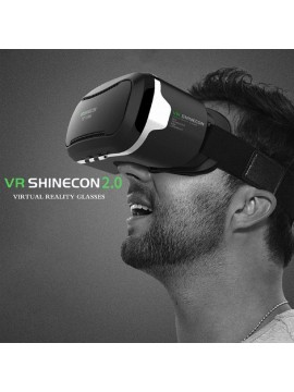 New Shinecon 3D Virtual Reality Glasses