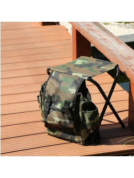 Folding Fishing Chairs With Bag