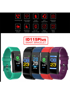 115 Plus Smart Watch
