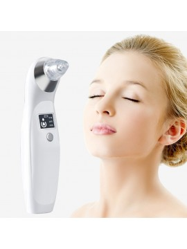 Electric Facial Cleaner Blackhead Remover