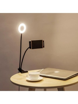 USB Selfie Ring Light Bracket