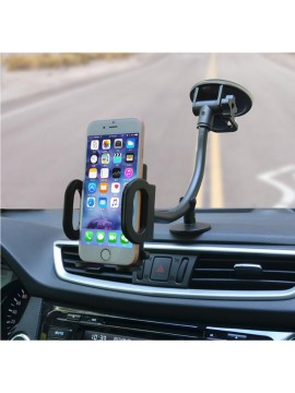Car Windshield Mount Phone Holder