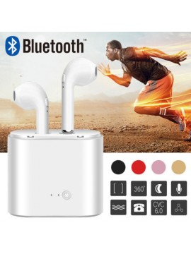 Wireless In-Ear Stereo Bluetooth Earphones Earbuds