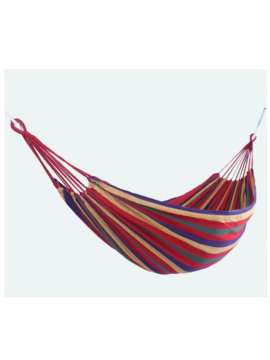 OUTDOOR COLORFUL HANGING BED