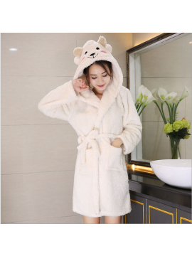 Cute Bears Ladies Pajamas