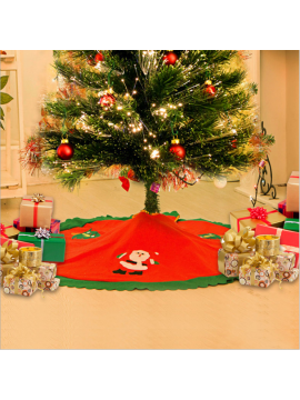 Decoration Christmas Tree Skirt