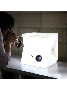 Portable Mini Photograph Light Box