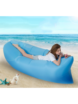 INFLATABLE outdoor SOFA LAZY BED