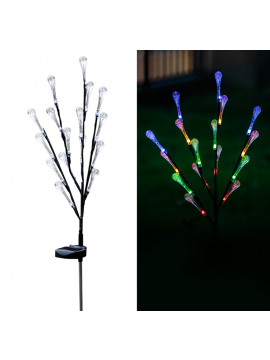 Artificial Tree Garden Light