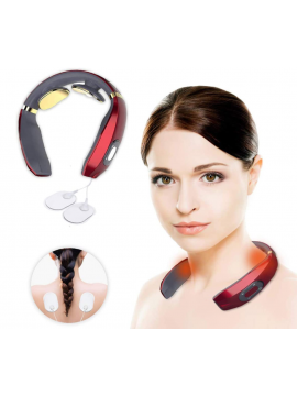 Multi-Function 6 Modes Massager