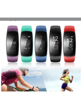 ID107 Plus Heart Rate Tracker