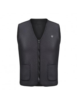 Winter Heating Vest