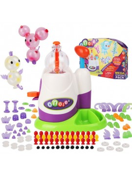 Children Creative Oonies Mega Starter Pack Activity Inflator Toys Craft Learning
