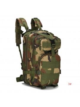 New 30L Camping Bag Backpack