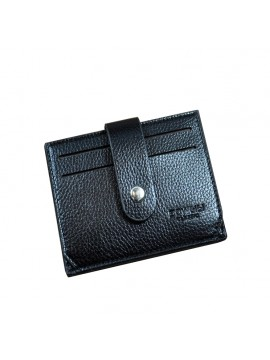 Slim Mens Wallet Card Holder