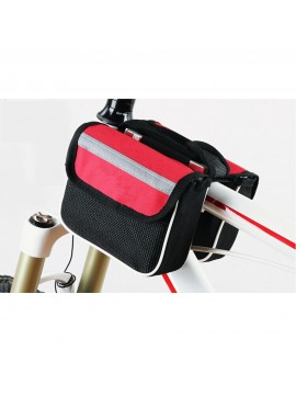 Bicycle Front Double Side Bag