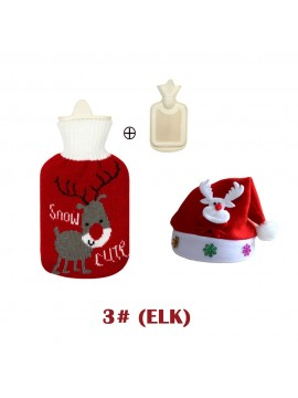 Hot Water Bottle Gift Set  For Children