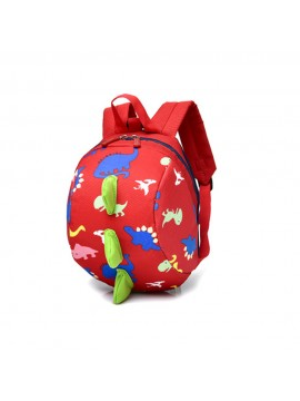 Kids Cute Dinosaur Antilost Backpack