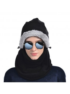 Winter Ski Face Mask Hat