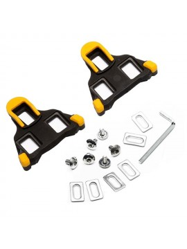 Cycling Shoe Pedal Cleats