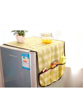Multi-purpose Refrigerator Anti-dust Cover